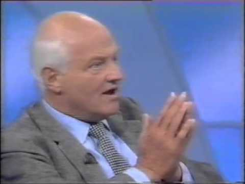 Dimbleby Debate on Europe and the Referendum Party: 1996