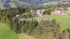 Location de chalet en Savoie - Crest Voland