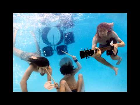 Nirvana -Heartbreaker Raunchola/Moby Dick (Live from first concert) mp3