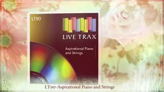 Manhattan Production Music - LT90-Aspirational Piano and Strings