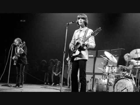 Cream- Sports Arena, San Diego, Ca 10/20/68