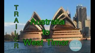 TRAILER - Bluewater Destinations: Ep5 - Australia and West Timor