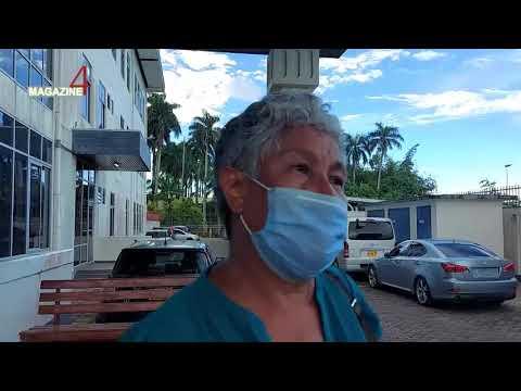 Politiek proces en mensenrechtenschending tegen van Trikt, zegt moeder Lilian Ferrier