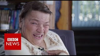 The Storyteller of Siberia: 'I was adopted at 60' - BBC News
