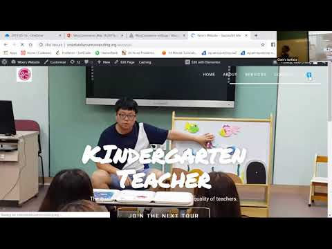 20190516 WooCommerce Updates with Wooyup Chung thumbnail