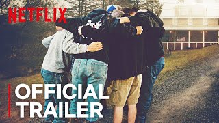 Recovery Boys | Official Trailer [HD] | Netflix