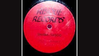 Shark Taboo ~ Dream Crumble