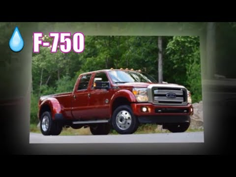 2020 Ford F750 4x4 | 2020 Ford F750 XLT | 2020 Ford F750 diesel | Buy new cars