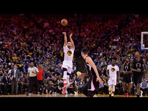 Thumbnail: Stephen Curry Half Court Shot Compilation