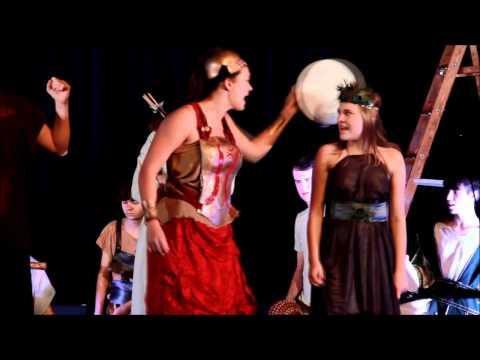 Argonautika - Hebron Christian Academy (trailer)