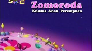 Spacetoon Zomoroda (Indonesia)