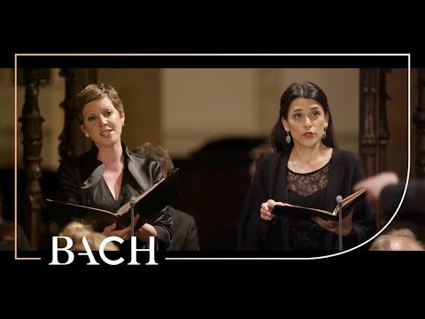 All of Bach  Magnificat BWV 243: Suscepit Israel