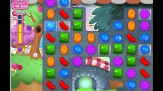 Candy Crush Saga - level 954 (No boosters)