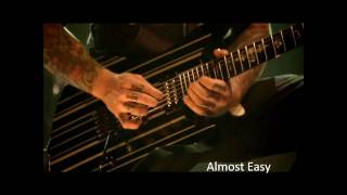 Synyster Gates - Solos