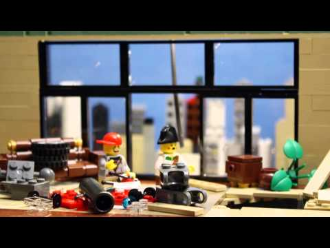 The LEGO Movie - Fan Made Films - Official Warner Bros. UK