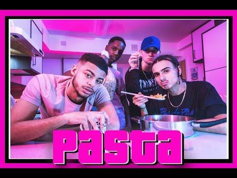 Dom James - Pasta ft. Yxng Vxgue - Music Video