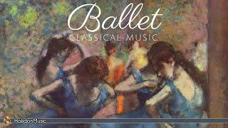 Video Classical Ballet Music download MP3, 3GP, MP4, WEBM, AVI, FLV September 2018