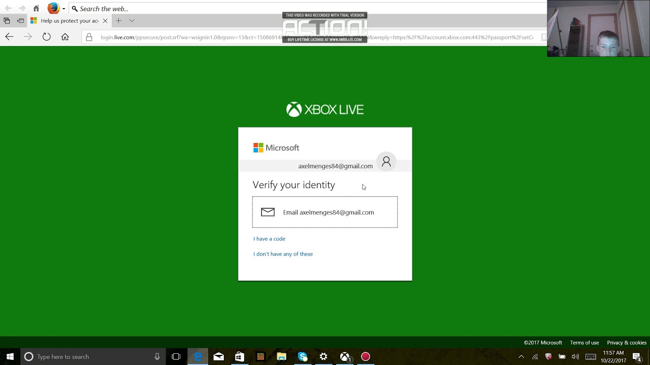 changing your xbox privacy settings