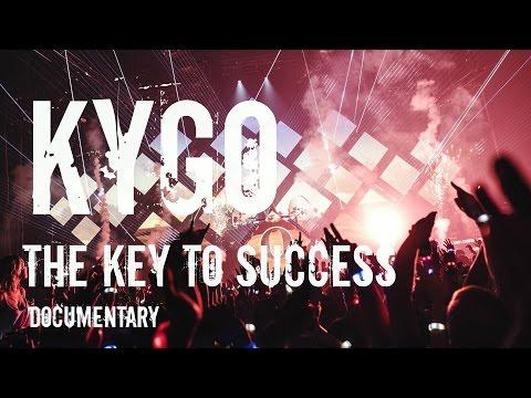 "KYGO documentary ,,The Key To Success"" (Part 1)"