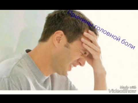 Почему голова болит после плача
