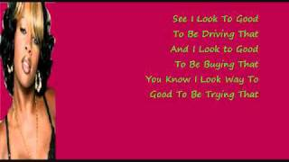 Conceited- Remy Ma with Lyrics