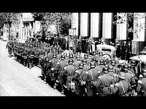 Hitler y Stalin Historia de una enemistad 1/2