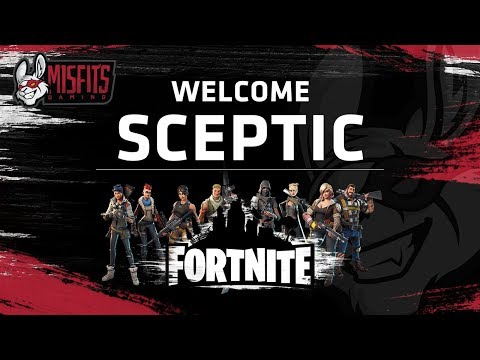 Welcome, Sceptic!