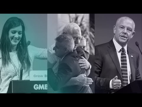 Highlights | GMB Congress 2019