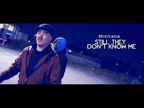 Montana - Still They Don't Know Me [Net Video] | @FullMoonTv