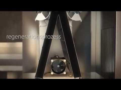 montage eines berbel mauerkastens doovi. Black Bedroom Furniture Sets. Home Design Ideas