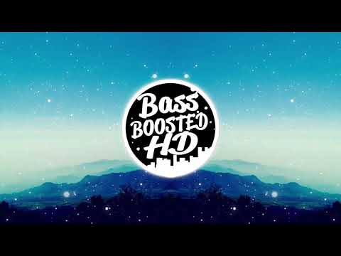 yesyes - I Let You Run Away (Walston Remix) [Bass Boosted]