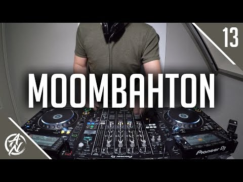 Moombahton Mix 2019 | #13 | The Best of Moombahton 2019 by Adrian Noble