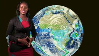 Weather forecast by Alitubeera Juliet for 3 12 2019