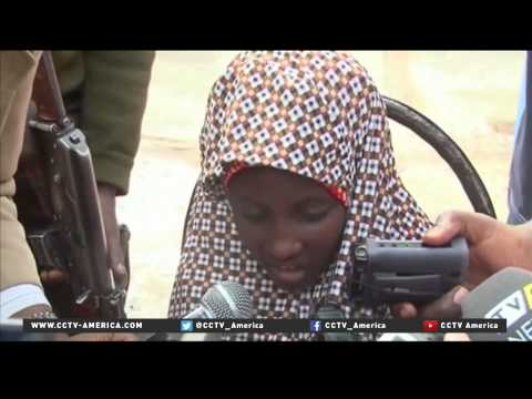 Boko Haram reportedly forcing girls to be suicide bombers