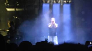 Nine Inch Nails - A Warm Place & Somewhat Damaged (Live 9-30-2013)