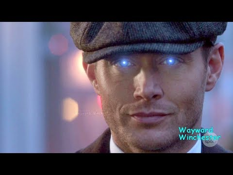 Supernatural Top 5 Character Possessions