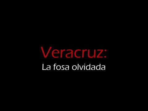 """""""Veracruz: la fosa olvidada"""", reportaje especial de Rompeviento TV. VERSIÓN ACTUALIZADA"""