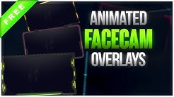 6 Animated Camera Overlays *NEW* | Free Download