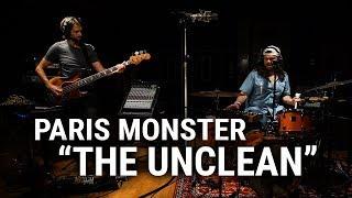 "Meinl Cymbals - Paris Monster - ""The Unclean"""