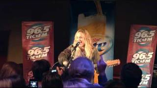 Melissa Etheridge - Come To My Window Acoustic Live (Excellent Quality)
