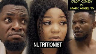 Nutritionist | Mark Angel Tv
