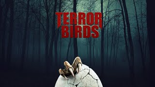 AVES DEL TERROR (TERROR BIRDS) PELÍCULA DE TERROR COMPLETA EN ESPAÑOL ESPAÑA FULL HD AUDIO ESTEREO