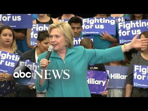 Hillary Clinton Violated Email Policy, State Dept. Says