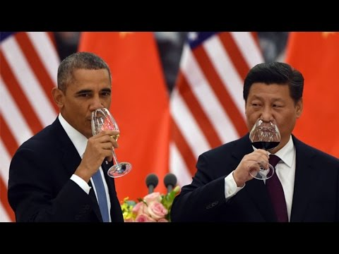 China's Xi Jinping Visits U.S.: What's At Stake?