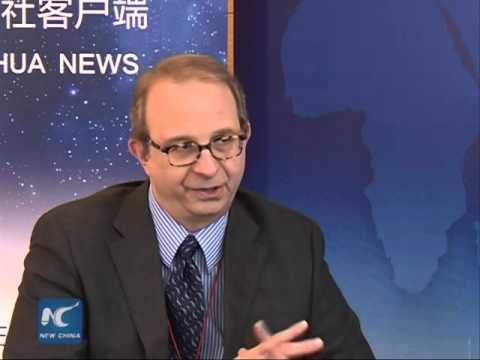 Pharmaceutical giant confident of China's economic prospects