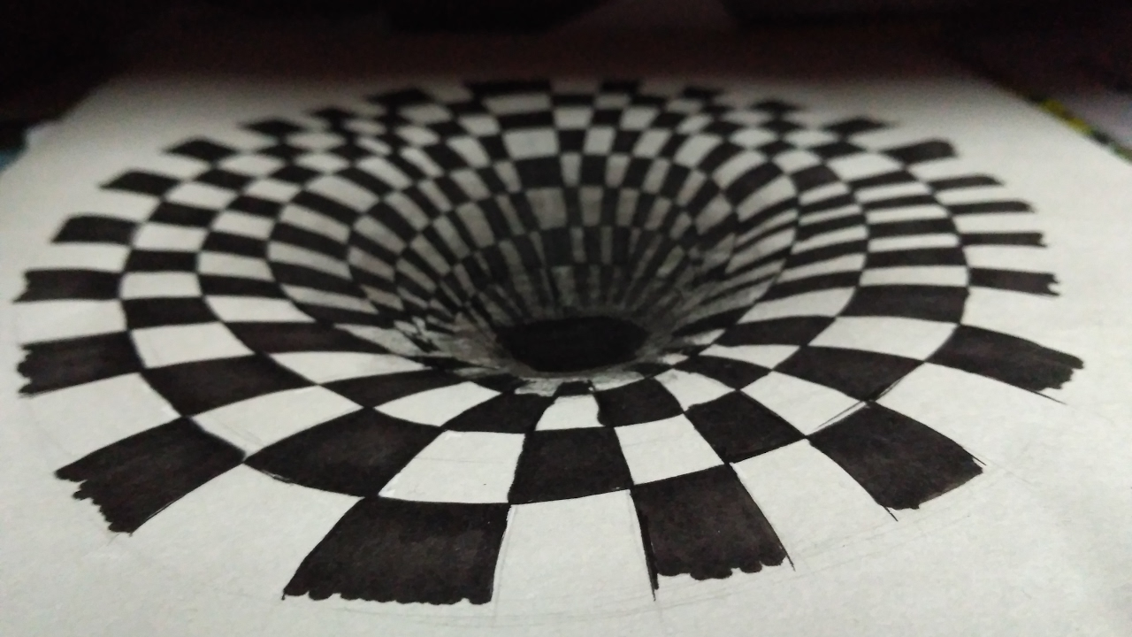 It's just a graphic of Old Fashioned Anamorphic Illusions Printable