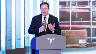 Tesla Downgraded To 'underweight' By Morgan Stanley
