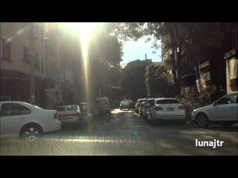 Colonia Roma Ciudad de México