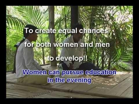 Gender Issues among ethnic communities in Vietnam