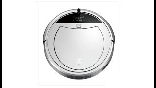 Xiaomi Automatic Intelligent Cleaning Robot - GearBest